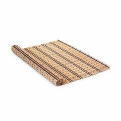 663 FISSMAN Коврик сервировочный 45x30см на обеденный стол (бамбук)