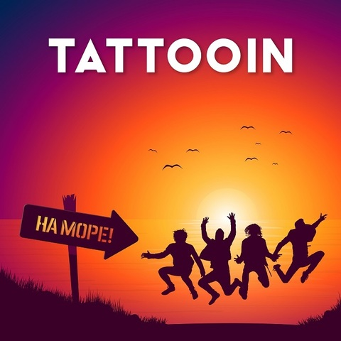 TattooIN – На море! (EP) (Digital) (2020)