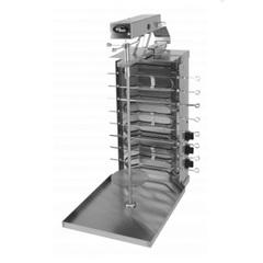 Шаверма-шашлычница (Шаурма) Ф3ШмЭ  Grill Master (с мотором)  электрическая  ( 220 )