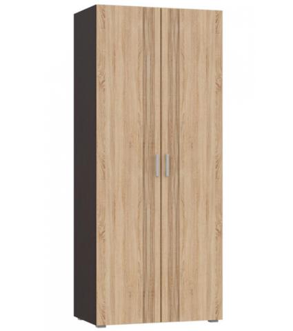 Шкаф Асти ШК-01 исп 1 сонома