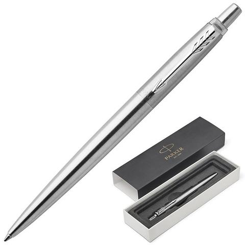 1953170 Parker Jotter Core Stainless Steel CT Шариковая ручка