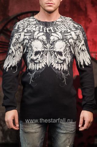 Пуловер Affliction 226804