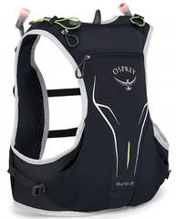 Рюкзак беговой Osprey Duro 1.5 Alpine Black