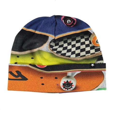 Molo Nico Skateboards