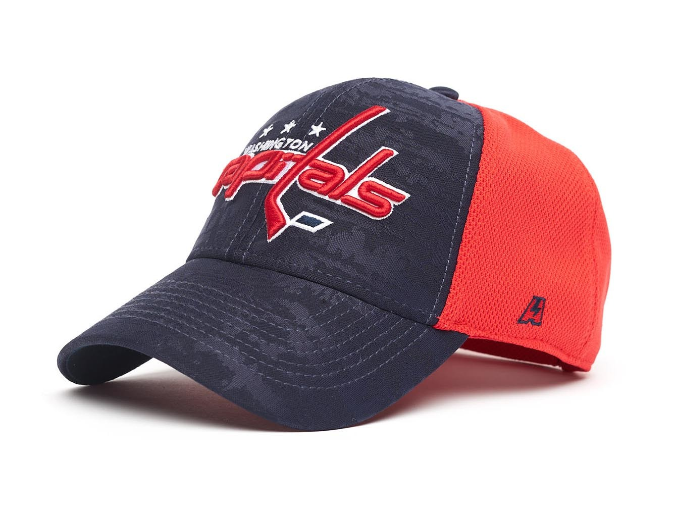 Бейсболка NHL Washington Capitals (размер S)