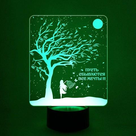 Дерево желаний (Ваш текст)