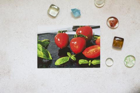 Аппетиные помидоры