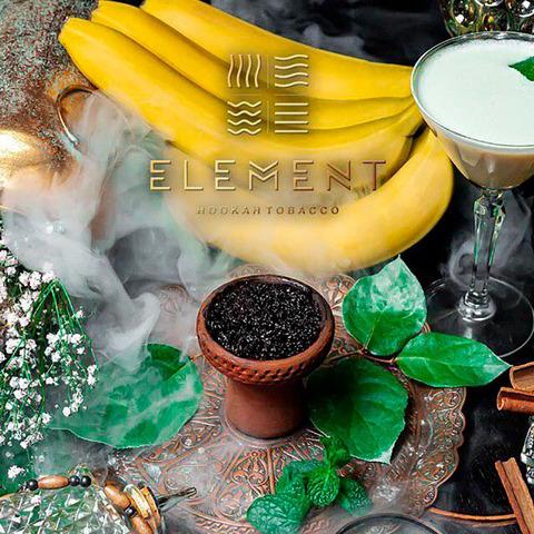 Табак Element (Земля) - Banan Daiquiri (Банановый дайкири) 200 г
