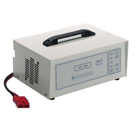 Зарядное устройство 24 В, Karcher для малообслуживаемых батарей 180 Ач, 24 V