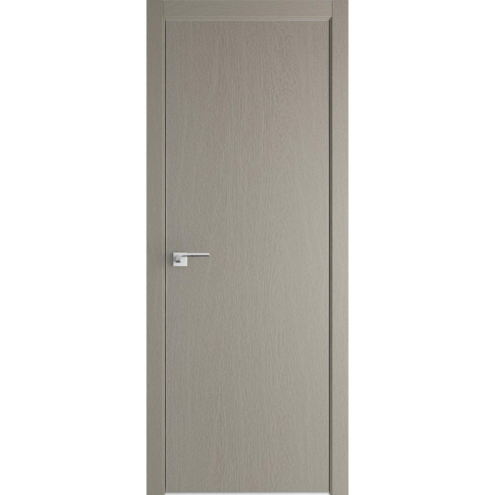 Для коттеджа Межкомнатная дверь экошпон Profil Doors 1ZN стоун с алюминиевой кромкой Eclipse глухая 1zn-stoun-kromka-matovaya-dvertsov-min.jpg