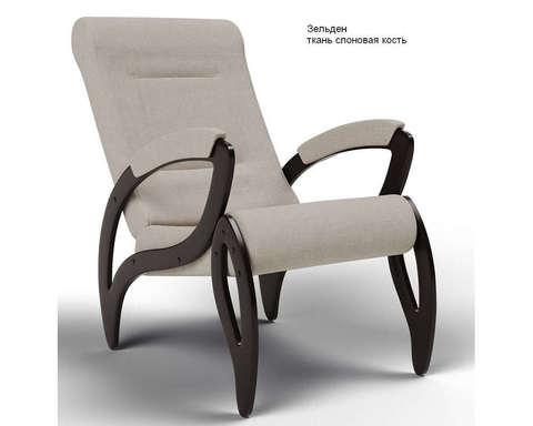 Кресло для отдыха Зельден (Модель 51) ткань