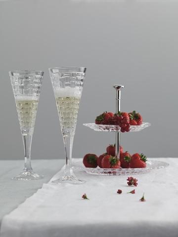Набор из 2-х бокалов для шампанского Champagne Wine Glass 200 мл, артикул 99527. Серия Bossa Nova