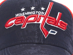 Бейсболка NHL Washington Capitals (размер S)