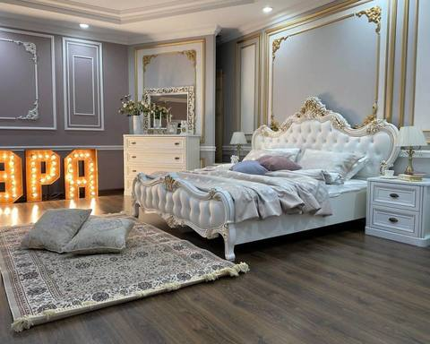 Спальня модульная НАТАЛИ-2