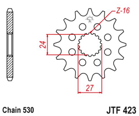 JTF423