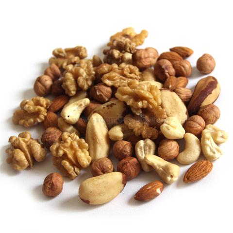 Орехи, семена