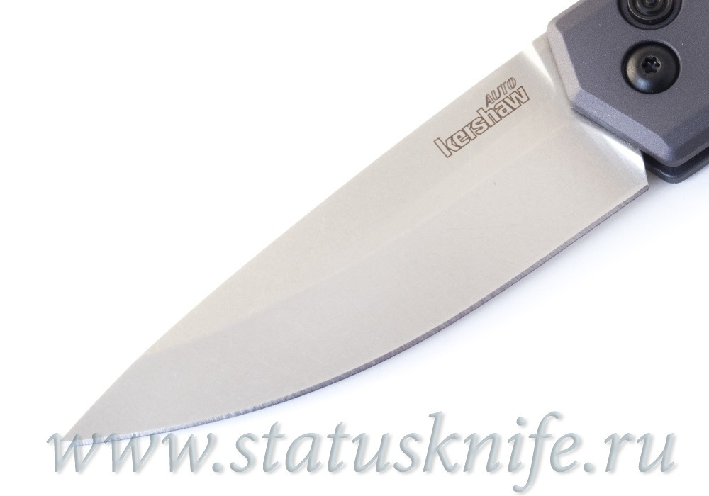 Нож Kershaw 7200GRYSW Launch 2 - фотография