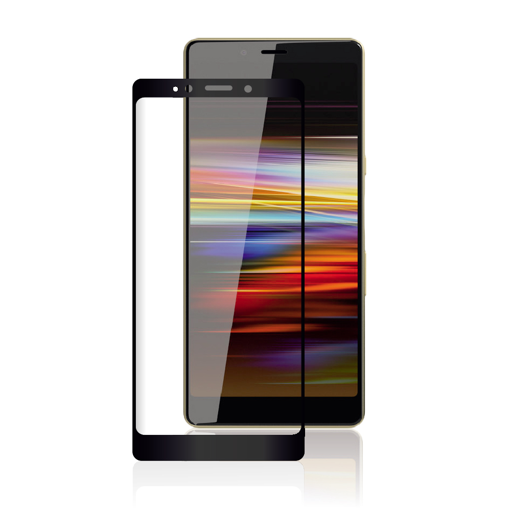 Защитное стекло для Xperia L3 купить в Sony Centre Воронеж
