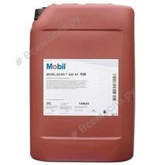 MOBILGEAR 600 XP 150