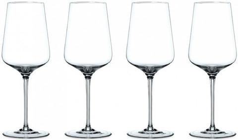 Набор из 4-х бокалов для вина Red Wine ViNova, 550 мл