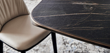 Обеденный стол yoda keramik premium, Италия