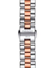Часы женские Tissot T112.210.22.113.01 T-Lady