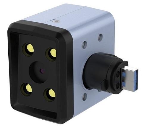 Цветовой модуль для 3D-сканера Shining 3D ColorPack 2X