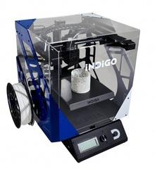 Фотография — 3D-принтер INDIGO Alpha