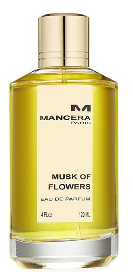 Mancera Musc of Flowers EDP