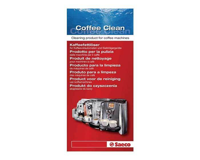 Philips Saeco Coffee Clean