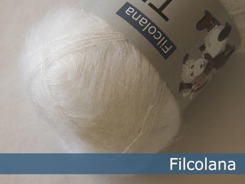 Filcolana Tilia 100 Snow White
