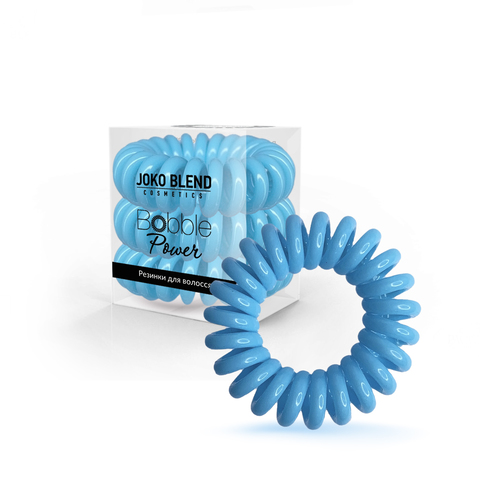Набір резинок Power Bobble Blue Joko Blend (1)