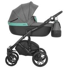 Детская коляска Expander Enduro 2 в 1 цвет Malachite