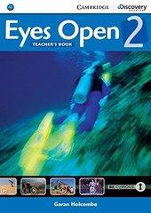 Eyes Open 2 Teacher's Book