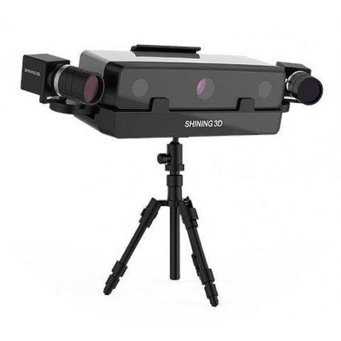Дополнительный комплект оборудования для 3D-сканера Shining 3D Discovery Pack