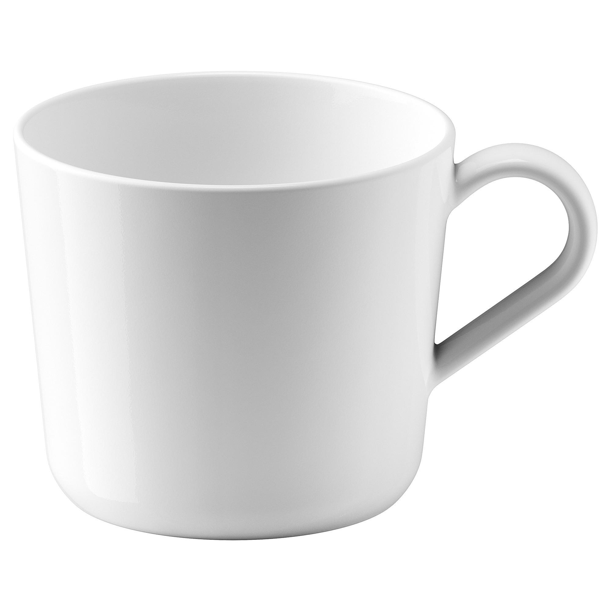 ИКЕА/365+ Кружка белый