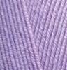 Пряжа Alize Lanagold 166  (Сирень)