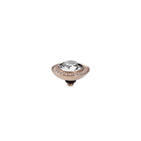 Шарм Tondo Deluxe crystal 647150 BW/RG