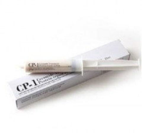 Маска для волос ПРОТЕИНОВАЯ CP-1 Premium Protein Treatment, 25 мл, ESTHETIC HOUSE