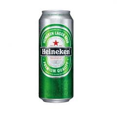 Pivə \ Пиво \ Beer Heineken 0.43 L