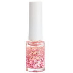Лак для ногтей The Saem Nail Wear 73 Blossom 7 мл