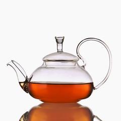 Стеклянный заварочный чайник 650 мл