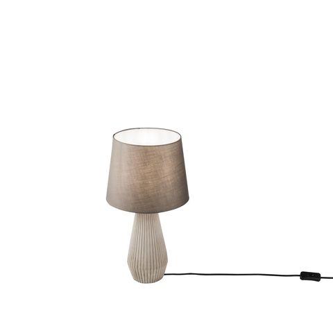 Настольная лампа Maytoni Calvin Table Z181-TL-01-GR