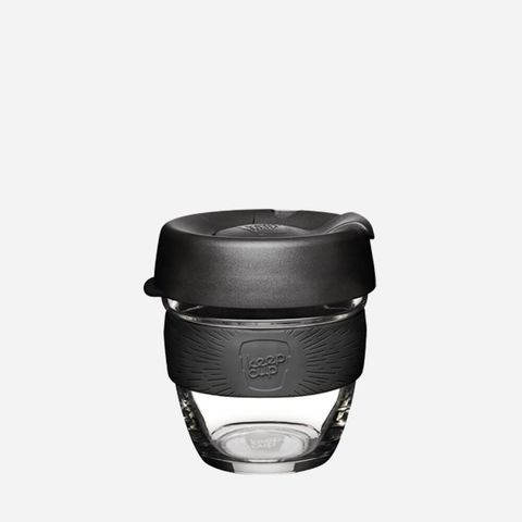 Кружка KeepCup BREW Black 227мл