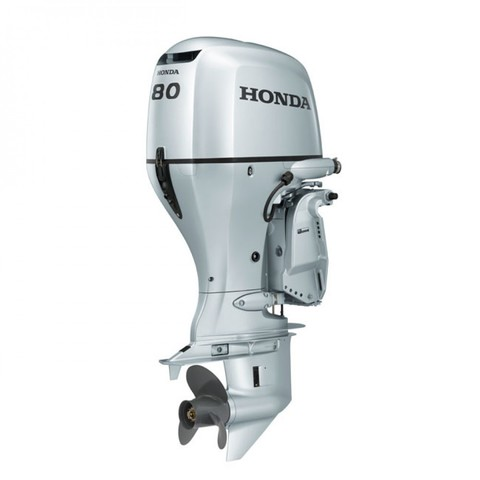 Лодочный мотор Honda BF80 LRTU
