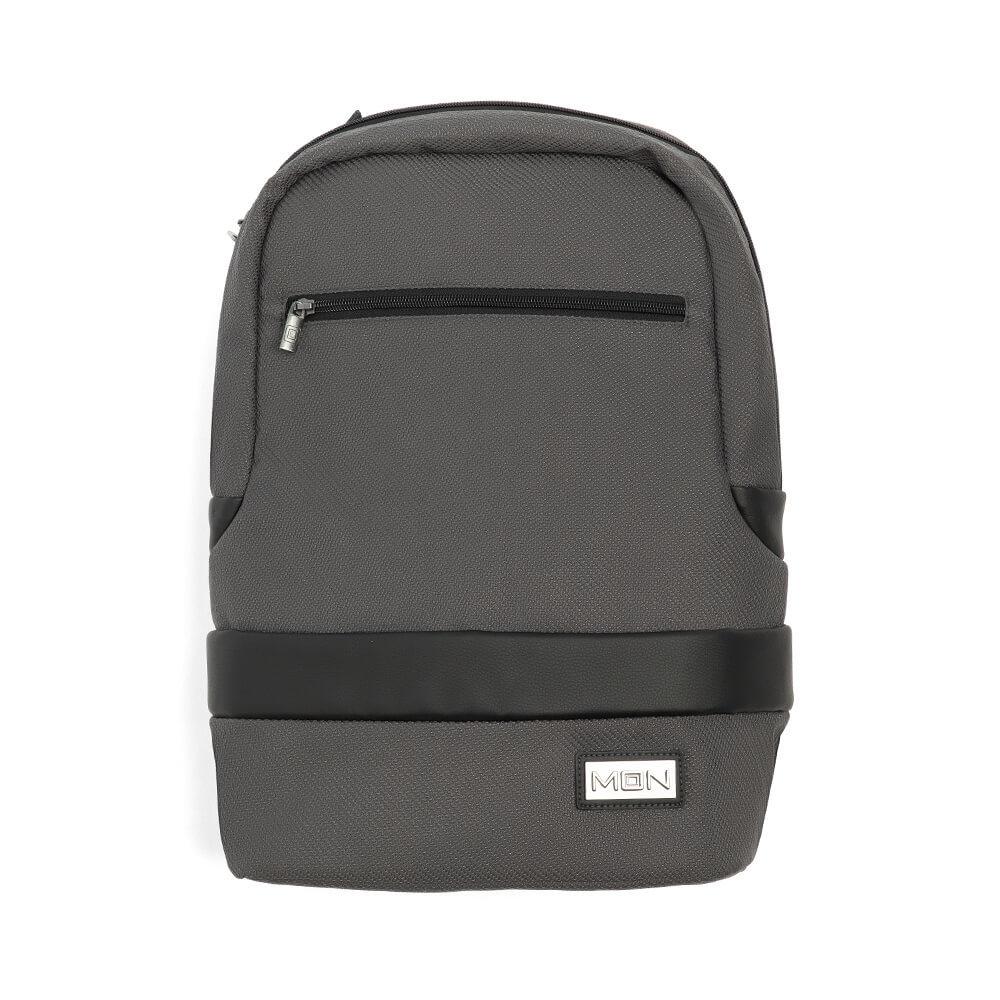 Сумки для коляски Moon Рюкзак Moon Backpack Antrazith 68000045-202-BACKPACK-ANTRAZITH-FRONT.jpg