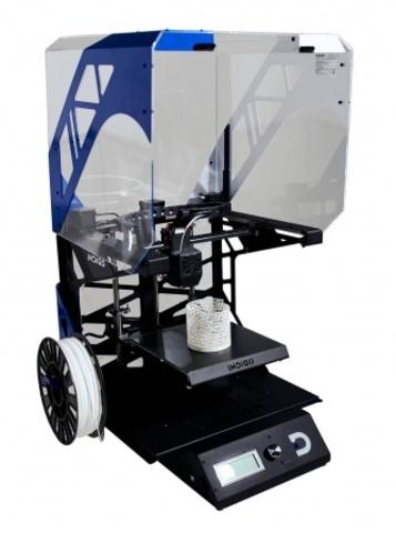 3D-принтер INDIGO Alpha