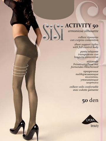 Activity 50 SiSi колготки