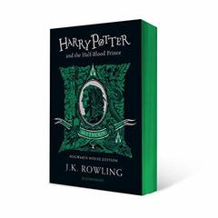 Harry Potter and the Half-Blood Prince – Slytherin Edition