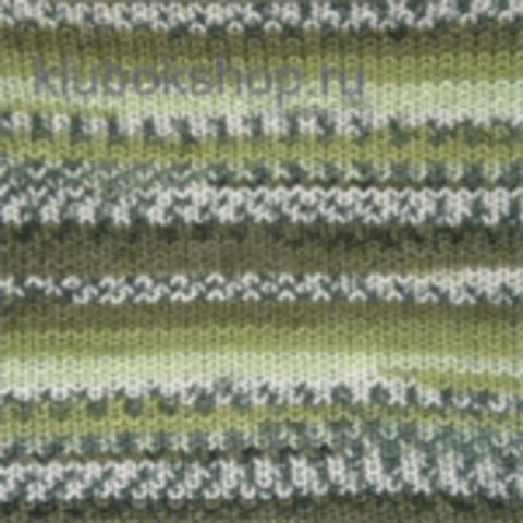 YarnArt Crazy Color 115